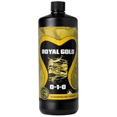 Royal Gold Fulvic Acid