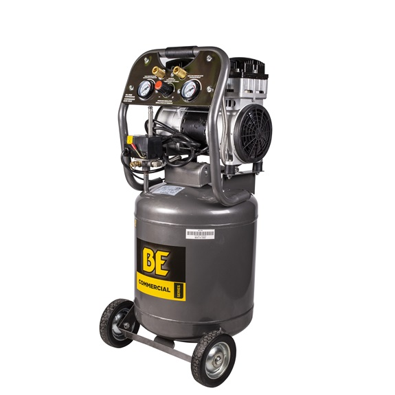 10 Gallon Compressor