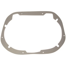 Headlight to fender gasket