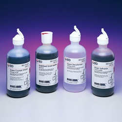 Gram Stain Replacement Components (BD Diagnostics)