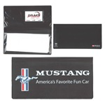 Owner's Manual Wallet – Mustang