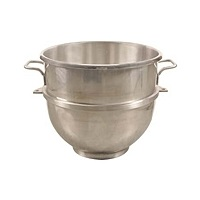 FSE 205-1021 60 Qt Stainless Steel Hobart Mixer Bowl