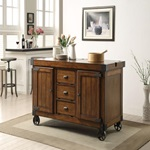 98186 KITCHEN CART