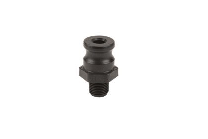 "3/4"" Male Adapter x 1/2"" MPT - Banjo Cam Lever Coupling"