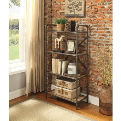 97163 BOOK SHELF