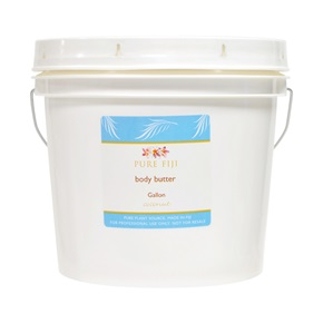 Pure Fiji Body Butter, Professional