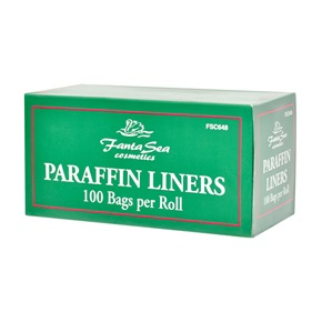 Disposable Paraffin Liners