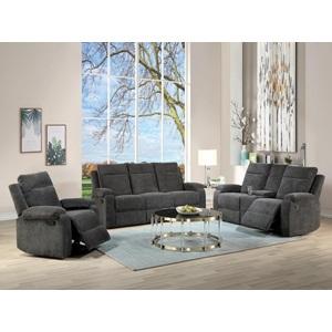 Elijah Patio Furniture.Acme Furniture Sofa And Loveseat