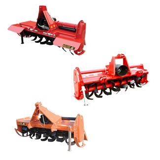 BE Rotary Tillers