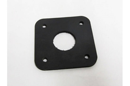 "EPDM Gasket for 1"" 4-Bolt Coupling Tank Fitting"