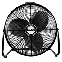 "Air King 18"" Industrial Floor Fan"