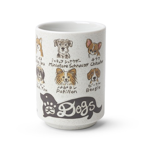 Teacup Favorite Dogs