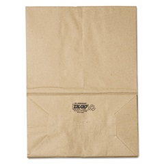 1/6 BARREL GROCERY SACK, 12 X 7 X 17 80#