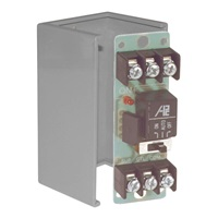 MR-600 Series Manual Override Relays