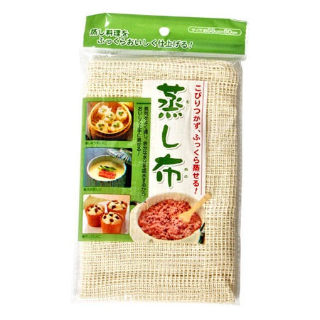 Cooking Steam Mesh Cloth