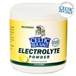 Celtic Sea Salt ® Electrolyte Powder 4.2 oz