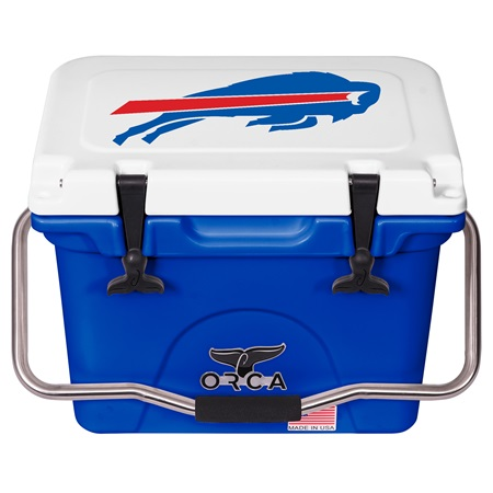 Buffalo Bills 20 Quart