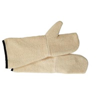 "Intedge 17"" Heavyweight Oven Mitts"