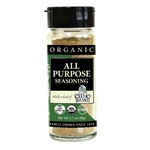 Organic All Purpose Seasoning (1.7 oz)