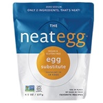 NEAT Egg Replacement Mix - 4.5oz
