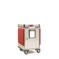 Metro C5T5-ASB T-Series Heated Holding Cabinet