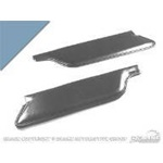 69-73 Convertable Sun Visor (Blue)