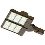 LED FLOOD - 600W - 5000K - 100-277V - SLIP FITTER - COMMERCIAL LED