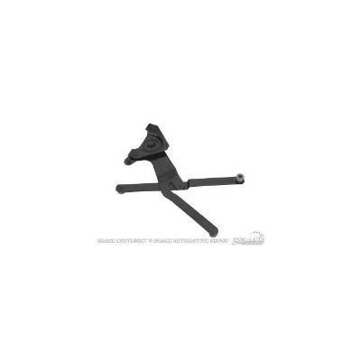 Window Regulator Scissor Assembly (RH)