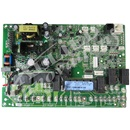 PCB: MAIN ORCA 60HZ 115/220V, TIGER RIVER / HOT SPRINGS SPAS