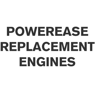 Powerease Replacement Engines