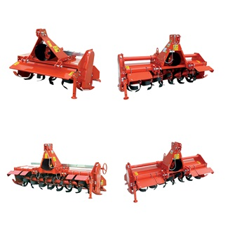 Maschio Rotary Tillers