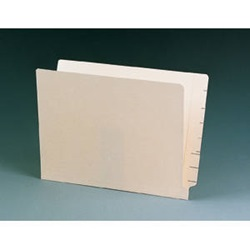 Tab® Compatible File Folders