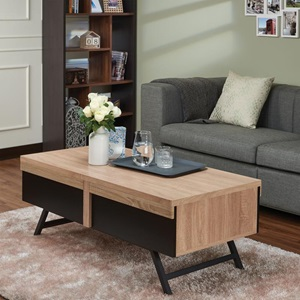 80580 COFFEE TABLE