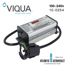 Ballast: VIQUA™ BA-ICE-S Controller OEM Replacement 100-240V