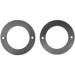 Backup light gasket