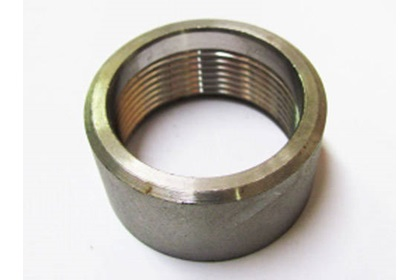 Stainless Steel Half Couplers