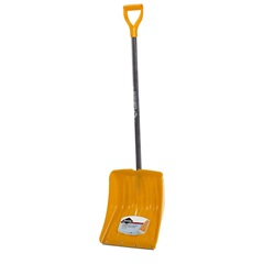 Snow Shovel Poly Blade