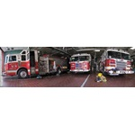 Fire Engines In Maryland