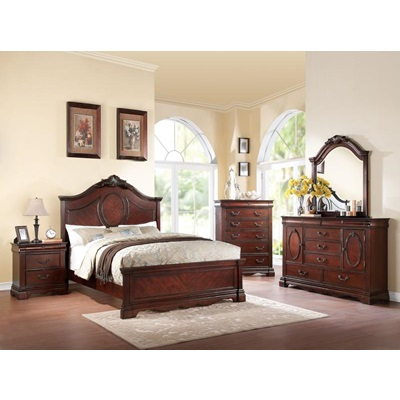 20727EK_KIT ESTRELLA EASTERN KING BED