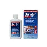 BURN JEL PLUS BOTTLE 4 OZ.