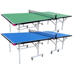 Easifold Outdoor Rollaway Tables