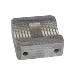 Vice Jaw Block     Static, D7x11, D16x50