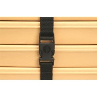 FSE 10' Black Tray Transport Strap