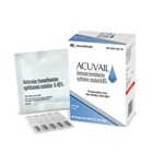 Acuvail Drops 0.45%, 0.4mL - Preservative Free