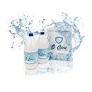 O-CARE: WEEKLY SPA CARE 2X2 LITERS