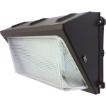 WALL PACK - 50W - 5000K - COMMERCIAL LED