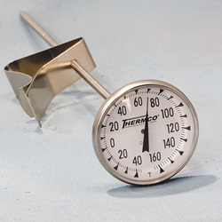 Laboratory Dial Thermometer (Thermco)