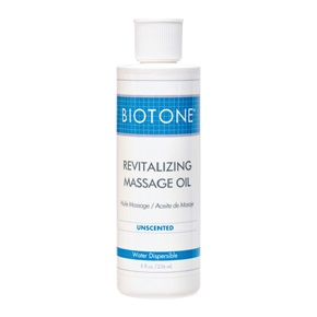 BIOTONE® Revitalizing Massage Oil