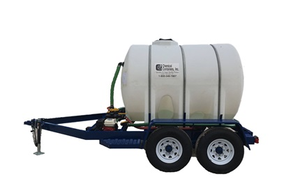 1325 Gallon Tandem Axle Nurse Trailer