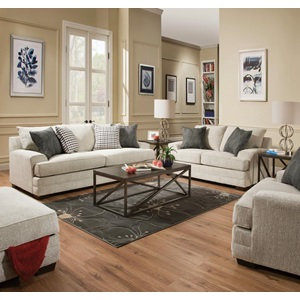 55806 Avedia Loveseat
